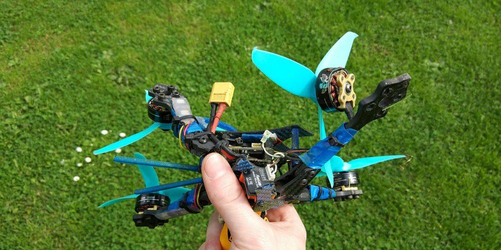 Intercopter Racing Cup 2018