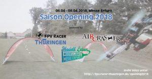 messe erfurt saison opening 2018